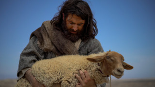 40: The Temptation of Christ (2020) Full Movie - HD 720p