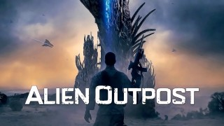 Alien Outpost (2014) Full Movie - HD 1080p BluRay