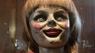 Annabelle (2014) Full Movie - HD 1080p