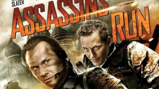 Assassins Run (2013) Full Movie - HD 1080p BluRay