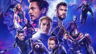 Avengers Endgame (2019) Full Movie - HD 1080p BluRay