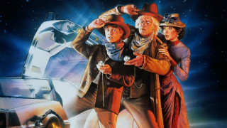 Back to the Future Part III (1990) Full Movie - HD 720p BluRay