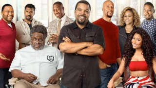Barbershop The Next Cut (2016) Full Movie - HD 1080p BluRay