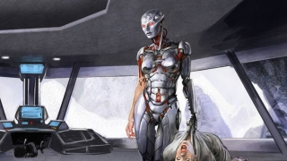 Battlestar Galactica Blood & Chrome (2012) Full Movie - HD 1080p BRrip