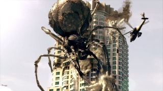 Big Ass Spider (2013) Full Movie - HD 1080p BluRay