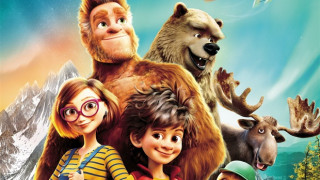 Bigfoot Family (2020) Full Movie - HD 720p