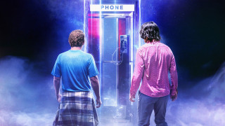 Bill & Ted Face the Music (2020) Full Movie - HD 720p
