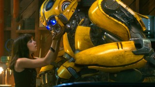 Bumblebee (2018) Full Movie - HD 1080p