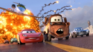Cars 2 (2011) Full Movie - HD 720p