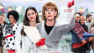 Christmas on the Square (2020) Full Movie - HD 720p
