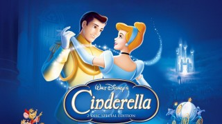 Cinderella (1950) Full Movie - HD 1080p BluRay