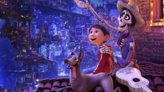 Coco (2017) Full Movie - HD 1080p BluRay