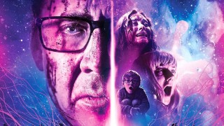 Color Out Of Space (2019) Full Movie - HD 720p BluRay