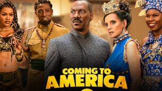 Coming 2 America (2021) Full Movie - HD 720p