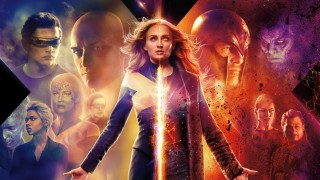 Dark Phoenix (2019) Full Movie - HD 1080p BluRay