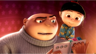 Despicable Me (2010) Full Movie - HD 1080p BluRay