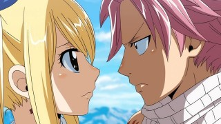 Fairy Tail The Movie - Dragon Cry (2017) Full Movie - HD 1080p BluRay