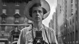 Finding Vivian Maier (2013) Full Movie - HD 1080p BluRay