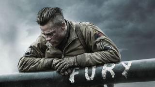 Fury (2014) Full Movie - HD 1080p