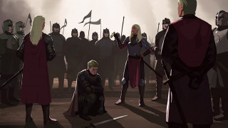 Game of Thrones Conquest & Rebellion: An Animated History of the Seven Kingdoms (2017) Full Movie - HD 720p BluRay