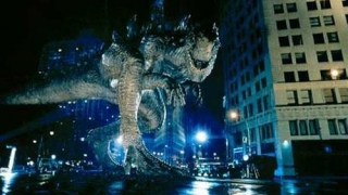 Godzilla (1998) Full Movie - HD 1080p