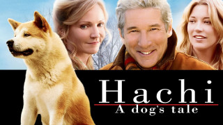 Hachi: A Dogs Tale (2009) Full Movie - HD 720p BluRay