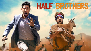 Half Brothers (2020) Full Movie - HD 720p