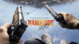 Hardcore Henry (2015) Full Movie - HD 1080p BluRay
