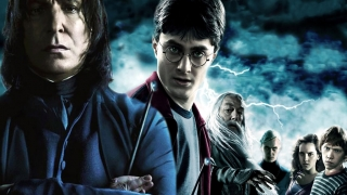 Harry Potter and the Deathly Hallows: Part 2 (2011) Full Movie - HD 1080p