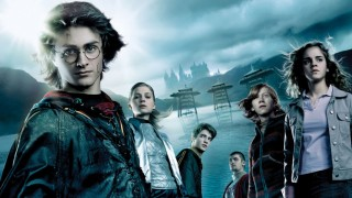 Harry Potter and the Goblet of Fire (2005) Full Movie - HD 720p BluRay