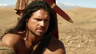 Hercules Reborn (2014) Full Movie - HD 720p