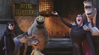 Hotel Transylvania (2012) Full Movie - HD 1080p BluRay
