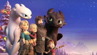 How to Train Your Dragon: Homecoming (2019) Full Movie - HD 720p