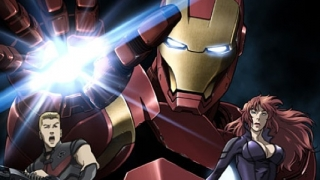 Iron Man: Rise of Technovore (2013) Full Movie - HD 1080p BRrip