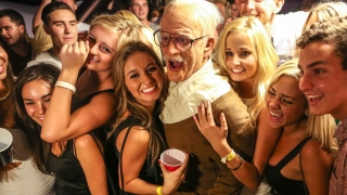 Jackass Presents Bad Grandpa 5 (2014) Full Movie - HD 1080p BluRay