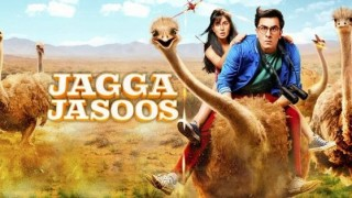 Jagga Jasoos (2017) Full Movie - HD 1080p BluRay