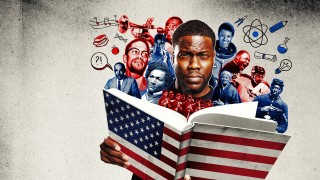 Kevin Hart's Guide To Black History (2019) Full Movie - HD 1080p