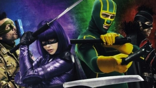 Kick-Ass 2 (2013) Full Movie - HD 1080p BluRay