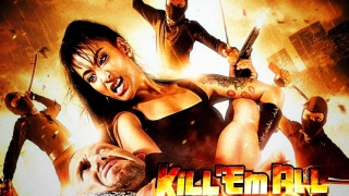 Kill 'em All (2012) Full Movie - HD 1080p BluRay