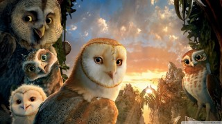 Legend Of The Guardians The Owls Of Ga'Hoole (2010) Full Movie - HD 1080p BluRay
