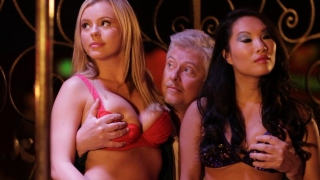 Live Nude Girls (2014) Full Movie - HD 1080p