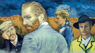 Loving Vincent (2017) Full Movie - HD 1080p BluRay
