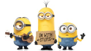 Minions (2015) Full Movie