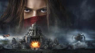 Mortal Engines (2018) Full Movie - HD 1080p
