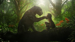 Mowgli Legend Of The Jungle (2018) Full Movie - HD 1080p