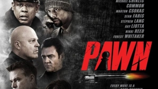 Pawn (2013) Full Movie - HD 1080p BRrip