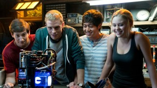 Project Almanac (2014) Full Movie - HD 1080p BluRay