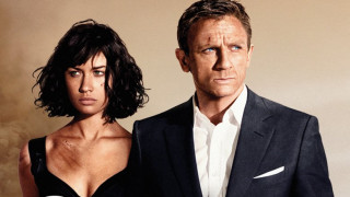 Quantum of Solace (2008) Full Movie - HD 720p BluRay