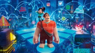 Ralph Breaks The Internet (2018) Full Movie - HD 1080p