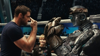 Real Steel (2011) Full Movie - HD 1080p BluRay